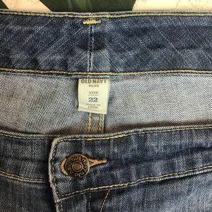 Old Navy Shorts - 🌈Old Navy Plus Size Shorts